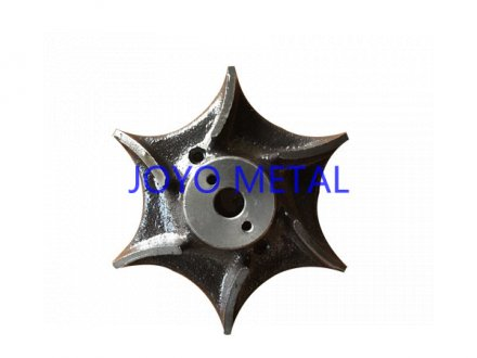 OEM High Precision casting parts